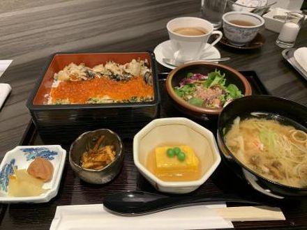 ANAクラウンプラザホテル札幌 写真