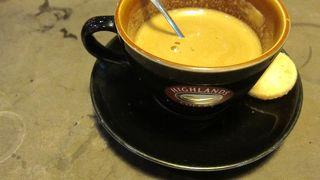 ハイランズ コーヒー (サイゴン センター店)