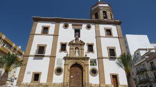メルセー修道院
