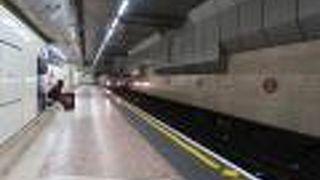 ヒースロー セントラル駅
