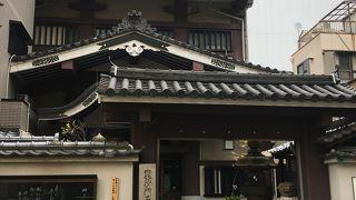 日本橋毘沙門天(大乗坊)