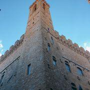 シニョーリア広場から近い 「バルジェッロ国立博物館」 イタリア フィレンツェ
