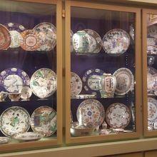 陶磁器博物館