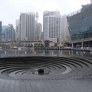 オペラ・ハウスやハーバー・ブリッジ界隈と並ぶシドニーの必見エリア