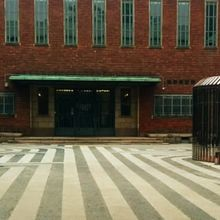 ボイマンス ファン ベーニンゲン美術館