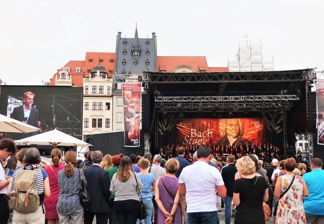 バッハ音楽祭