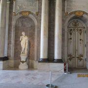プロイセン王国最後の宮殿