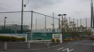 東宝調布スポーツパーク