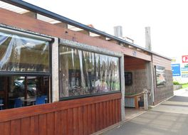 12ロックスビーチバーカフェ