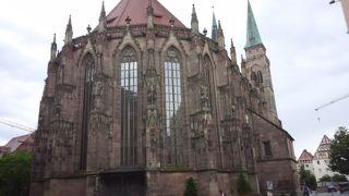 聖ゼバルドゥス教会