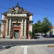 ドイツ最古の映画博物館