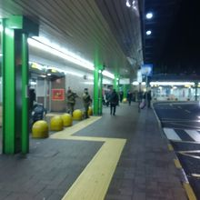 ミラノ リナーテ空港 (LIN)