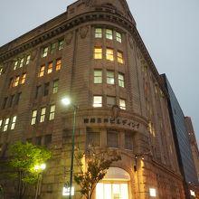 商船三井ビル