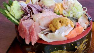 長浜荘 魚道場