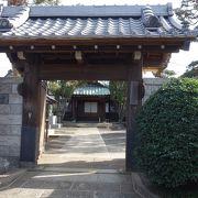 日本らしさを感じるお寺