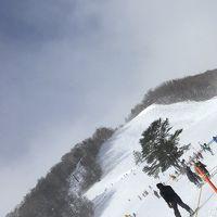 草津温泉スキー場 写真