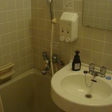 部屋の風呂より大浴場がおススメ