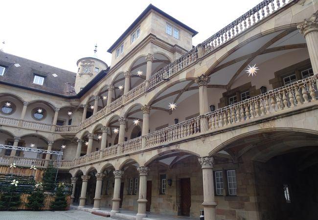 ヴュルテンベルク州立博物館 (シュトゥットガルト)
