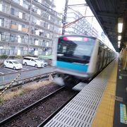 横浜が凝縮されたJR根岸線車窓の旅