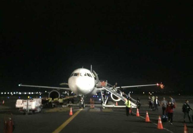 デル バヒオ国際空港 (BJX)