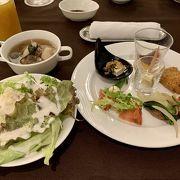 ホテルJALシティ那覇のレストラン
