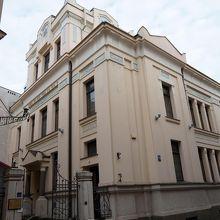シナゴーグ (ユダヤ教会堂)