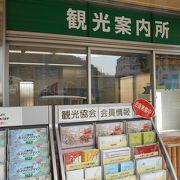 京阪電車八幡宮駅前