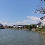 松江城からも歩いて10分もかからないので立ち寄るといいです