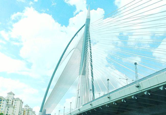スリ・ワワサン橋