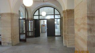 ドレスデン市庁舎