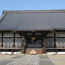 仁和寺 金堂