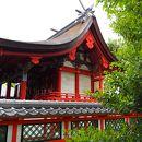 片埜神社(かたの神社)