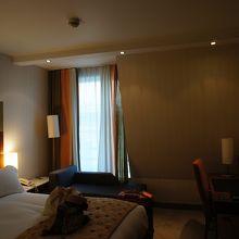 ソフィテル ウォクラウ オールド タウン ホテル