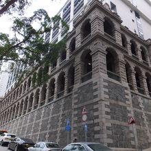 西営盤社区総合大楼 (高街鬼屋)