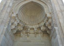 シルヴァン シャフ ハーン宮殿