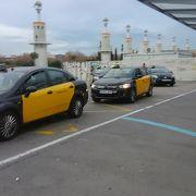 黒と黄色が車体が目印