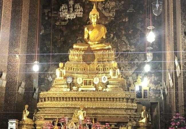 三大寺院のひとつ