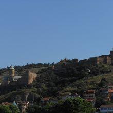 ナリカラ要塞