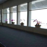 沖縄の玄関口