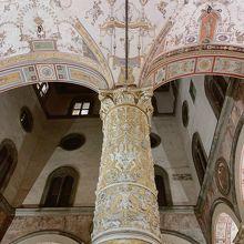 中世の歩廊 (ヴェッキオ宮)