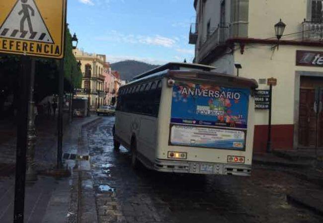 バス (グアナファト)