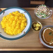 ネパール・インドレストラン エベレストカリー 薬師堂店