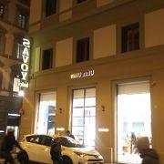 フィレンツェ店