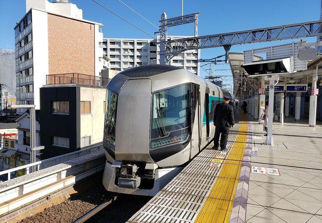 東武伊勢崎線 (東武スカイツリーライン)