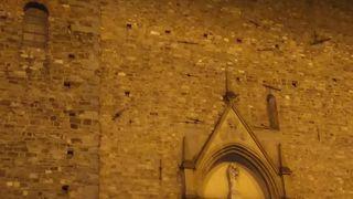 サンタ マリア マッジョーレ教会