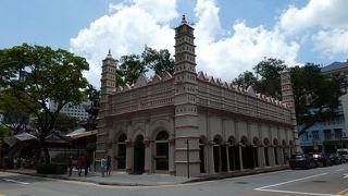 ナゴール ダルガー インディアン ムスリム ヘリテージ センター (ナゴール ダルガー寺院)