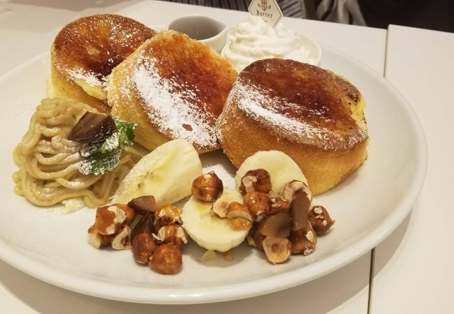 バター プレミアム ららぽーと横浜店
