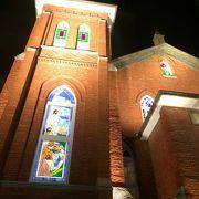 淡水礼拝堂