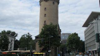 エッシェンハイマー塔