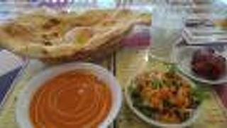 オアシス インド レストラン 大森町店